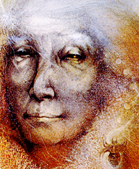 By (the late and great) Susan Seddon Boulet.