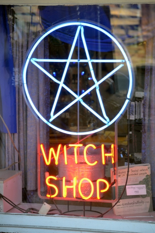 witchshopneonsign