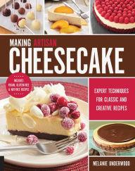makingartisancheesecake